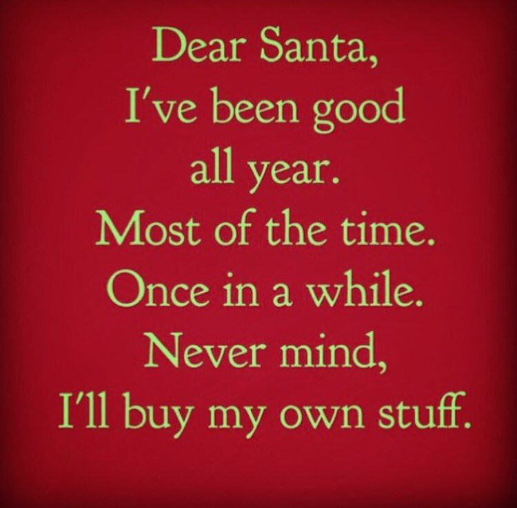 dear santa naughty quotes - photo #16