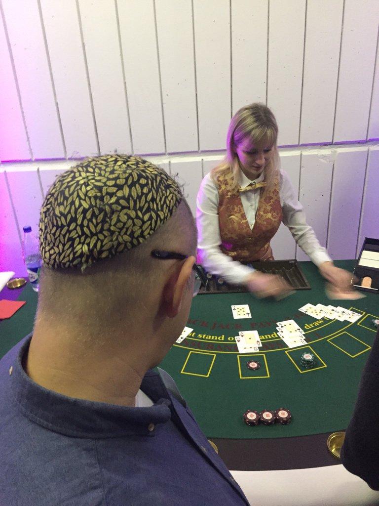 event casino