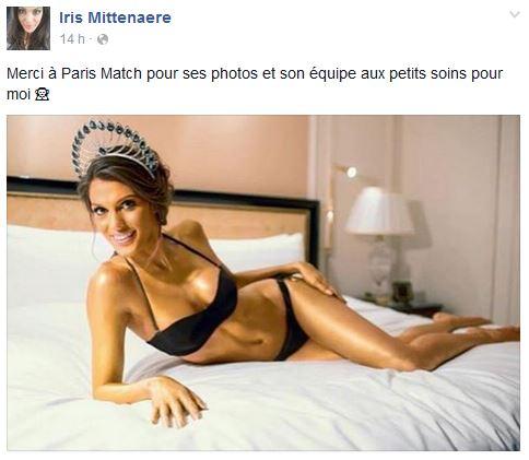 Image result for iris mittenaere bikini