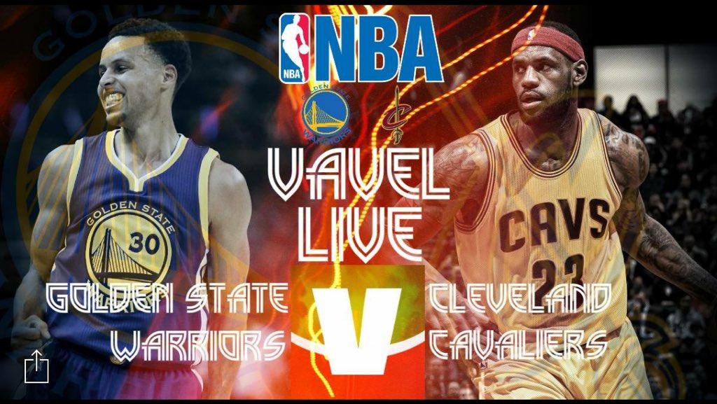 #NBA #NBAXmas #Warriors vs #cavs! #CLEatGSW #GSWVSCAV #DubNation #ClevelandBasketball #live https://t.co/TsFmrti82k https://t.co/fIuRwzwyUU