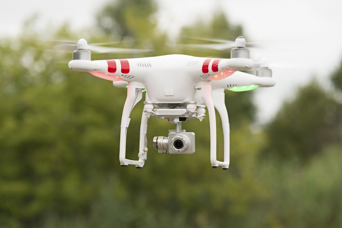 Found a #drone under the tree? Be sure to register before you fly. https://t.co/gECND0BQf9  #drones #FlySafe