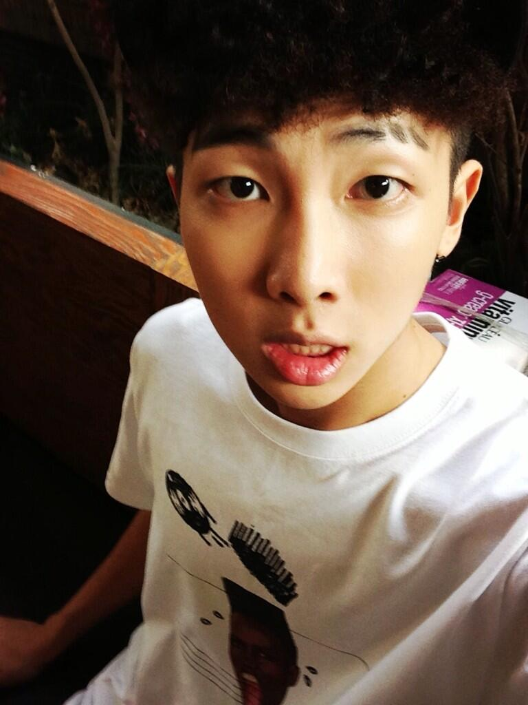 Rm Philippines On Twitter Nam Spam Rm X No More Dream Era
