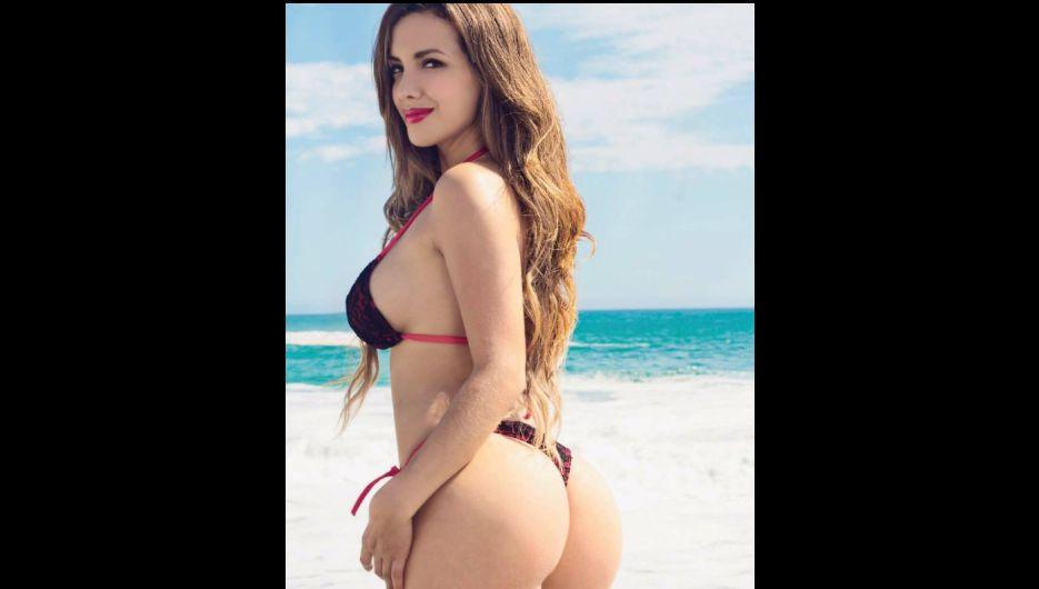 Diario Trome On Twitter Navidad Rosángela Espinoza Envió