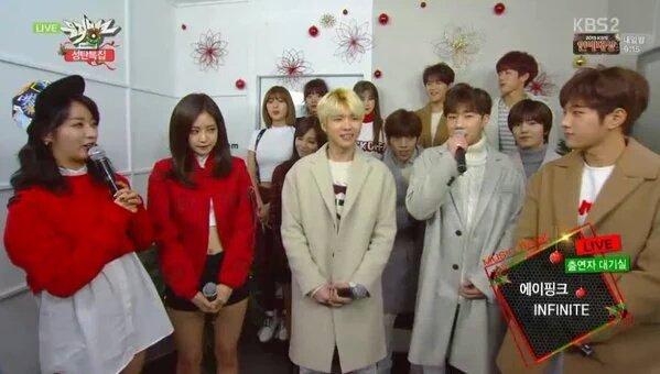 Myungsoo naeun dating