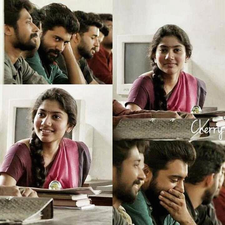 tamilanin cinema on twitter quotthis scene in premam