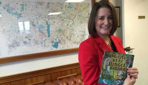 Montco DA Releases 2nd Children's Book About Bullies https://t.co/GS3HRNw0VO #philly https://t.co/KBnsuwiE4N