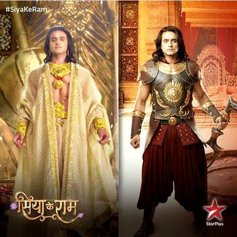 Ashish Sharma as Ram in Siya Ke Ram Image/Photo Latest Pic