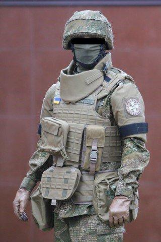 """Ситуация на Донбассе относительно стабилизировалась. Боевики 14 раз нарушили """"режим тишины"""", - пресс-центр АТО - Цензор.НЕТ 8665"""