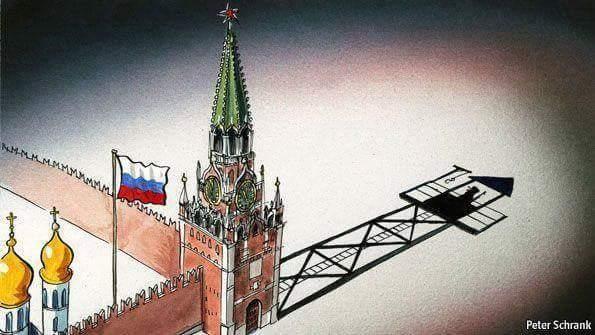 Минэкономразвития предлагает приостановить действие ЗСТ с Россией в рамках СНГ - Цензор.НЕТ 2548