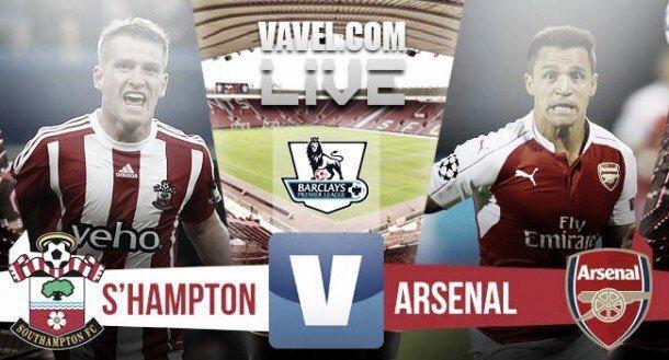 #BoxingDay #SOUARS #SouthamptonArsenal #Southampton #Arsenal #BPL #PremierLeague #Live https://t.co/eNoMsXRIxI https://t.co/F9nzDGF4E1