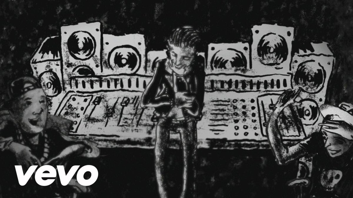 #BayHighlight! G-Eazy - Sad Boy (Music Video): @G_Eazy drops the black and white… https://t.co/aawfjw1TyL https://t.co/90JofWtIjk