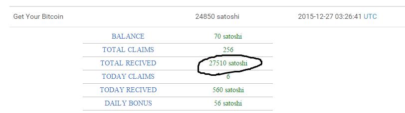 [Testar] Get Your Bitcoin - Ganhe 70-210 por segundo! (Pago 0.002 BTC) CXM8JPbWYAAxpXO