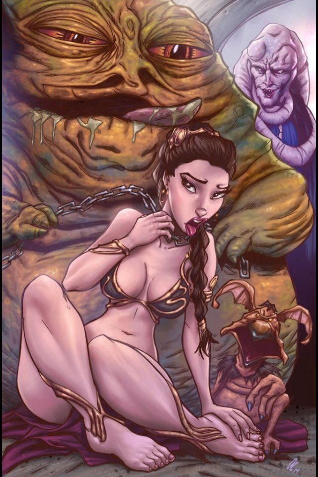 See and save as leia star wars porn pict