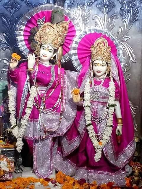 Cn Raj On Twitter At Pandey119 Good Morningjay Shri Krishna