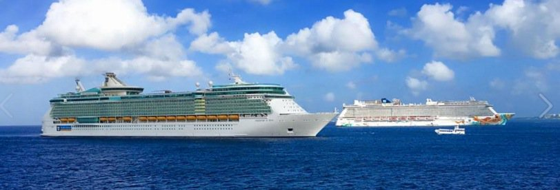 Mobile Internet: A 2015 Update on Caribbean Cruising and WiFi-Enabled Travel