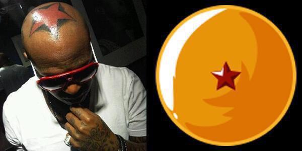 Dragonball tweets itsdbztime twitter - Dragon ball z 187 ...
