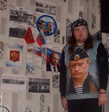 """""""В Украине достаточное количество людей, которые не допустят дестабилизации"""", - Парубий - Цензор.НЕТ 1950"""
