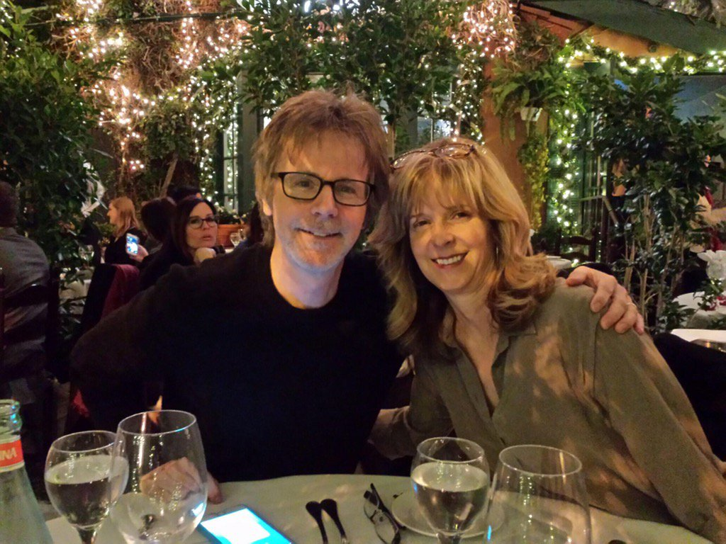 dana carvey wife, sons, net worth, height, age, biography