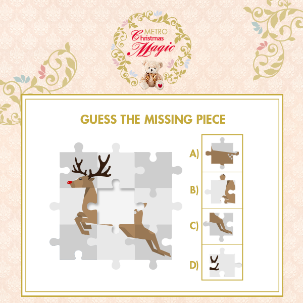 OH DEER! I'm stuck. Help me complete this puzzle. Reply to this tweet with your answers!
