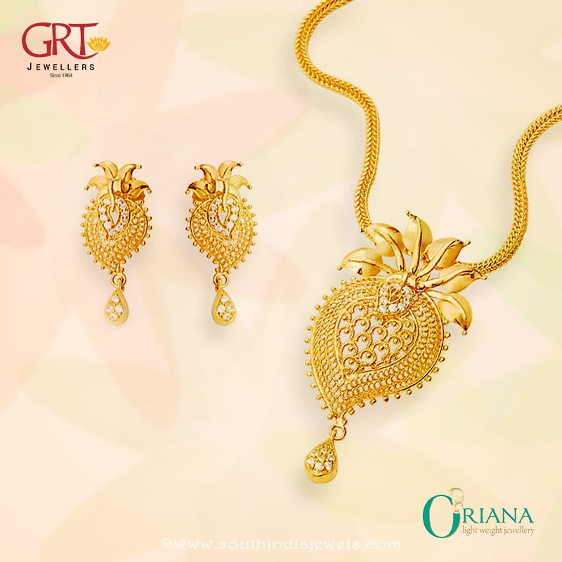 07c5224085559 South India Jewels on Twitter: