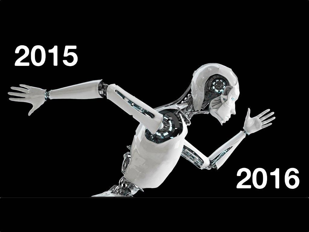 7 trends for artificial intelligence in 2016: 'Like 2015 on steroids' - TechRepublic https://t.co/8XnbKg3KVu https://t.co/G4Z7lzcEbW