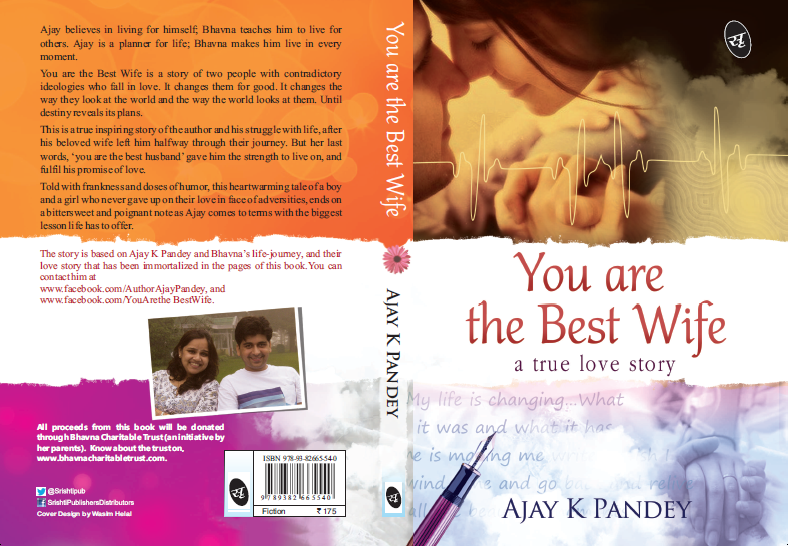 BookLysis: Book cover of You are the Best Wife (www.rdhsir.com)