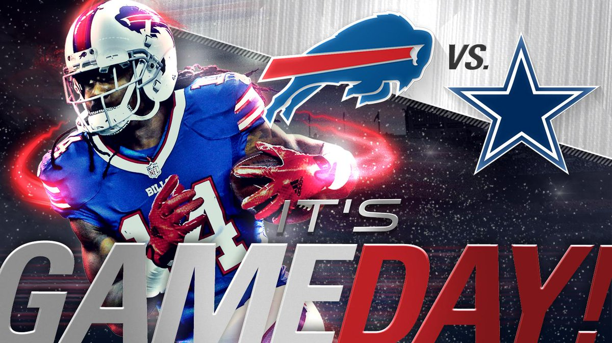 Buffalo Bills On Twitter It S Gameday Rocktheralph Dalvsbuf Game Preview Https T Co 4ufjanlhnq Https T Co Ly2s0y8yp6