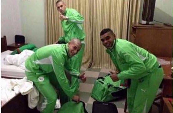 Quand tu surprend tes cousins du bled fouiller dans tes affaires..  #TeamAlgerie #Team213 #Algerie #DZ #RT<br>http://pic.twitter.com/bmrEU6q3sn
