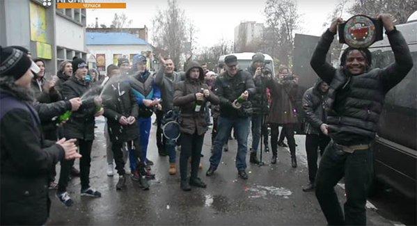 В Днепровский суд приехала омбудсмен Лутковская - Цензор.НЕТ 9873