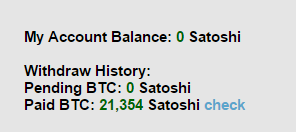 [Testar] Donald Coins - Ganhe Satoshis a cada minuto (Recebi 0,00216 BTC) CXPztpAW8AEDu4e
