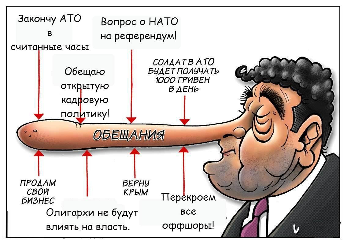 Еще не время проводить референдум о членстве в НАТО, - замминистра обороны Долгов - Цензор.НЕТ 4749
