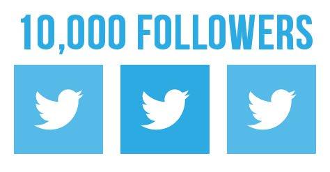 Free Followers on Twitter: