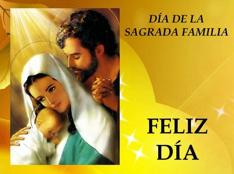 sagrada familia, #27D, Minutos Saludables