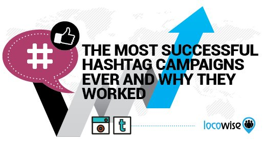 The Most Successful Hashtag Campaigns Ever And Why They Worked https://t.co/5gdfn5Q0S7 https://t.co/QxiXaZX1wB