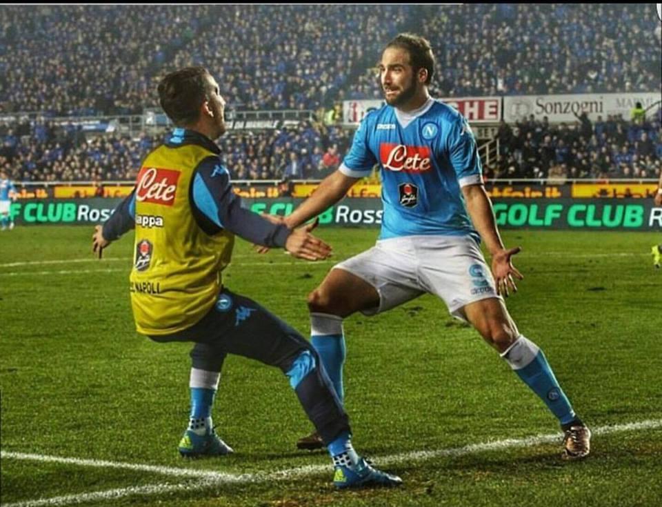 Serie A: Napoli-Torino oggi in Diretta TV Streaming Rojadirecta