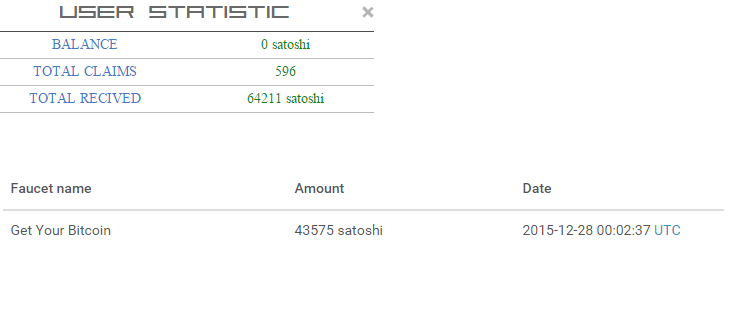 [Testar] Get Your Bitcoin - Ganhe 70-210 por segundo! (Pago 0.002 BTC) CXRXIH3W8AAeW0f