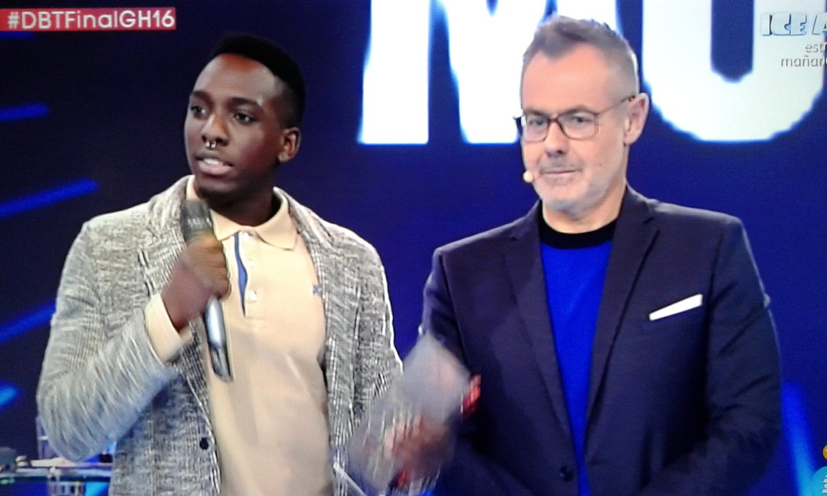 Muti - Debate final de Gran Hermano 16