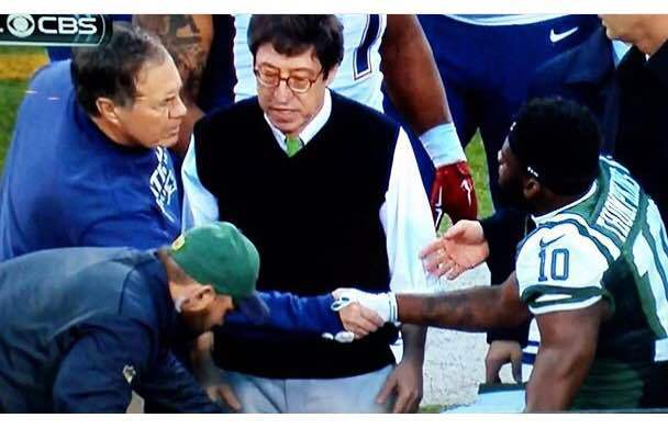 Class Act #Respect #gojets https://t.co/i2Ybn4J8Mg https://t.co/YAMsvKAbxf
