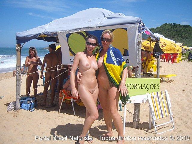 Meet nudist friends