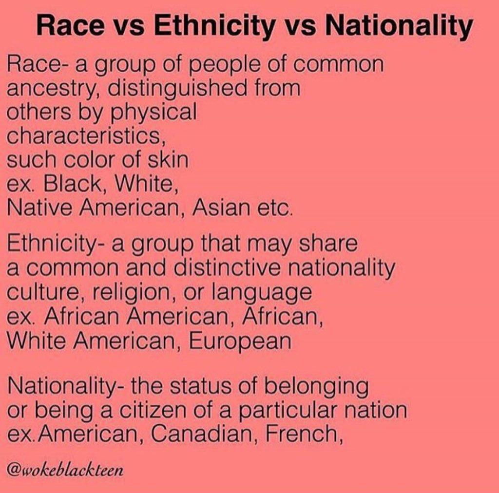 race and ethnicity in the media essays In summary, race, ethnicity, class, and gender are anything but neutral concepts each is socially, his-torically, and culturally embedded in a wide array of.