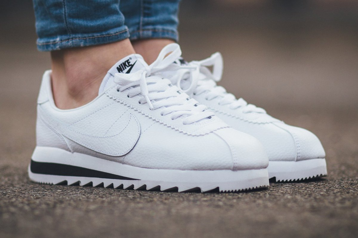 Nike Cortez Epic Black