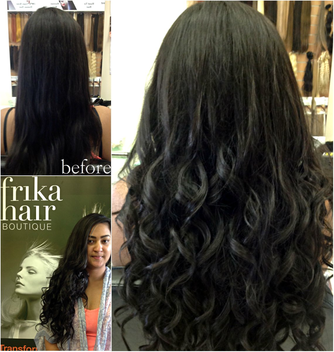 Frika Hair Frikahairmelb Twitter