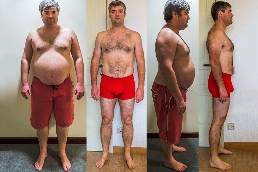 Реальный Способ Похудеть Мужчине. Что нужно мужчине, чтобы похудеть и оставаться сильным
