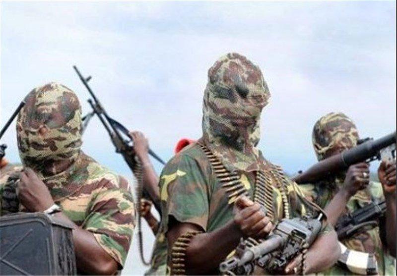 At Least 15 Killed after #BokoHaram attacks northeast #Nigeria-n city  https://t.co/ifwteQAoVV   #NigeriaAttack https://t.co/r5gWSY2gjv