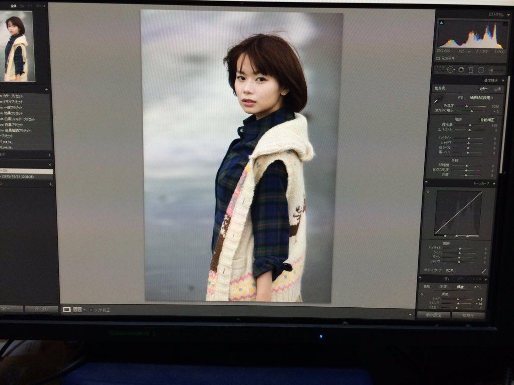 148cmGカップ位ロリ顔モデルの和地つかさちゃんの写真ください☆part15