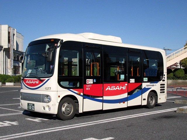 """き の う の す き や き a Twitter: """"行田市循環バス・本庄市デマンド ..."""