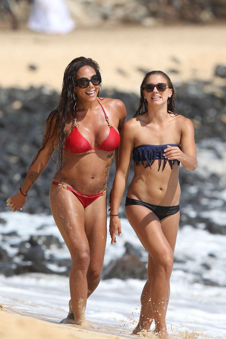 "Sexy Frauenfussball a Twitter: ""Alex Morgan & Sydney Leroux #USWNT #NWSL #woso #sexy #ass # ..."
