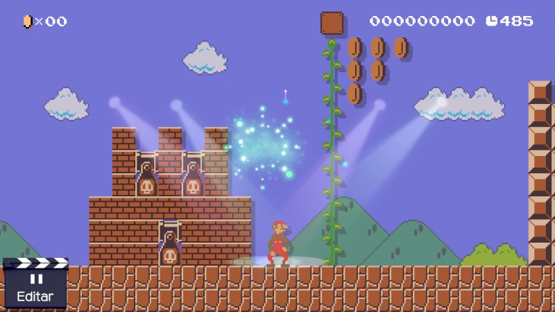 Hawke's Nest: Mario Maker Normal Levels List