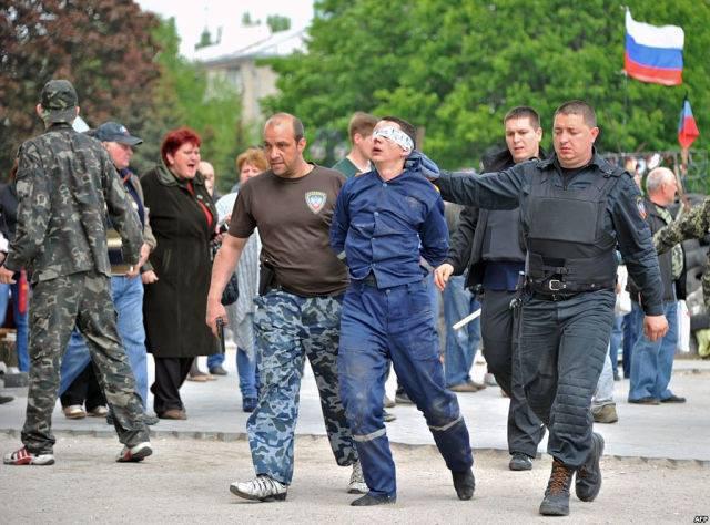 "Боевик ""КГБ ЛНР"" приговорен к 3,5 годам тюрьмы - Цензор.НЕТ 8040"