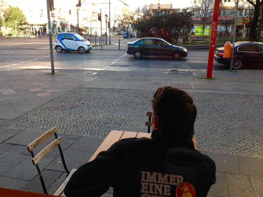 #BerlinKreuzberg #Kreuzberg #Yorckstrasse  #Grossbeerenstrasse #Hornstrasse #UrbanesLeben https://t.co/Trsgq91Brd